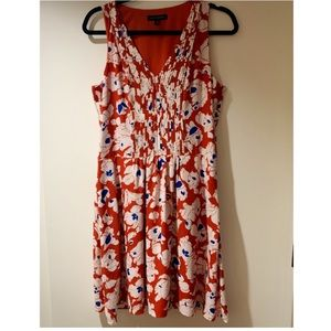 Banana Republic Summer dress 🌻🌼🌸🌷